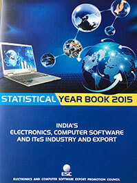 Statistical Year Book 2015